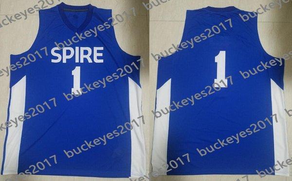 Spire # 1 isim yok Mavi