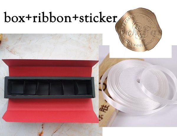 лента sticker3 коробка