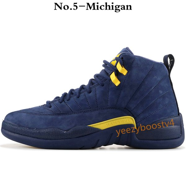 No.5-Michigan