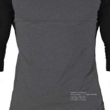abbigliamento fitness 2020New maschile con pannelli stretti Mens T-shirt allenamento maglietta Palestre homme uomini della maglietta Crossfit estivo Top