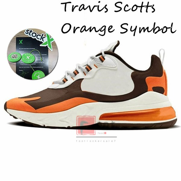 43-Travis Scotts Turuncu Sembol