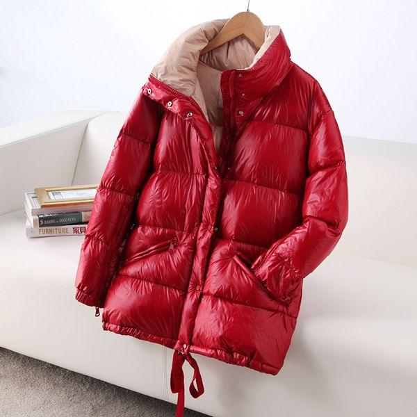 Großhandel 2018 Winterjacke Damen Parka Damen Warm Verdicken Baumwolle Winter Daunenjacke Plus Size Outwear Von Sizhu, $89.19 Auf De.Dhgate.Com |