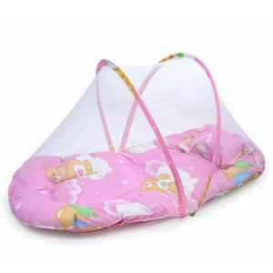 Baby Bed Nets Folding Mosquito Nets Portable Folding Baby Mosquito Nets Type Infant Sleeping Cribs Netting LJJR215