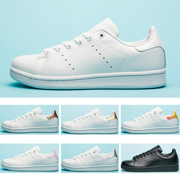 adidas stan smith zebra bianco nero