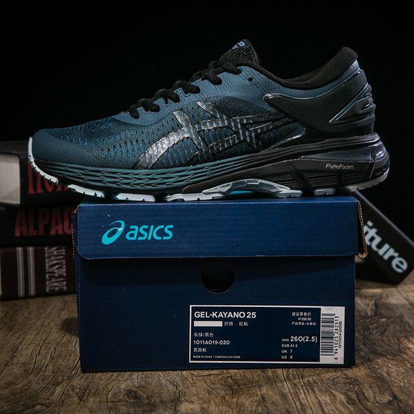 ASICS Herren Gel Kayano® 25 (2E) Schuhe: : Schuhe
