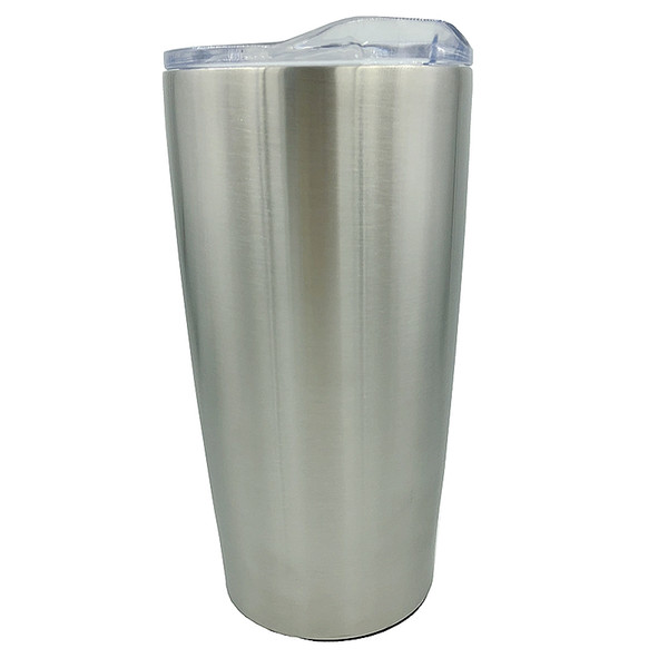Whosales Double Wall Stainless Steel Vacuum Insulated tumblers 20OZ Tumbler Mugs Outdoors Travel mugs Wine cups with lids