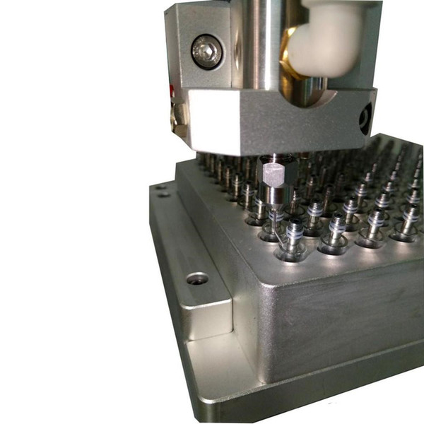 Automatic Thick oil Filling Machine Fit for 510 Cartridge amigo Liberty G2 CE3 th205 Kingpen Bottle Disposable atomizer Filling Machine