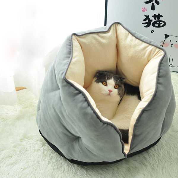 Fabulous 2019 Cat Bed Dog Bed Soft Pet Pad Cushion Pet Mat Dog House Furniture Puppy Blanket Pillow Small Medium Dogs From Baiyulanflo 37 95 Dhgate Com Squirreltailoven Fun Painted Chair Ideas Images Squirreltailovenorg