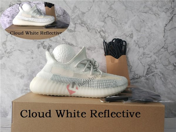 26-Cloud White Reflective
