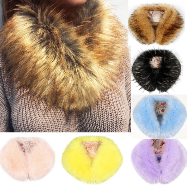 winter cashmere elegant scarf for ladies wraps winter scarves women scarf fashion fur imitation fur grass scarves