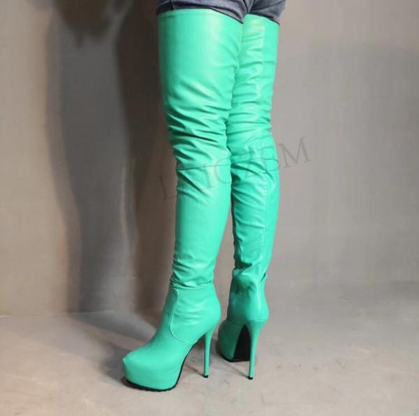 LGZ227 Green