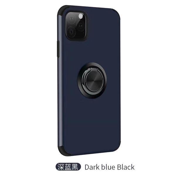 Blu Scuro+Nero