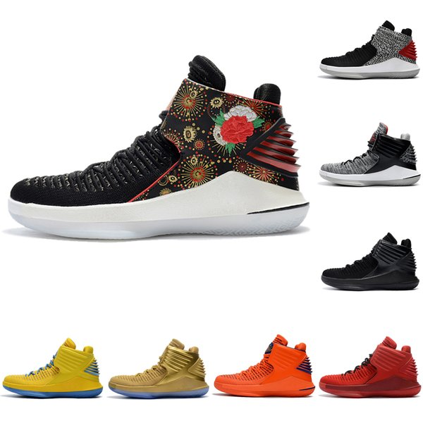 2019 2019 MVP Top Quality 32 Shoes Flights Speed Mens Basketball Shoes Why Not Westbrook Sneakers Mens 32s Outdoor Sports Designer Shoes Trainers From