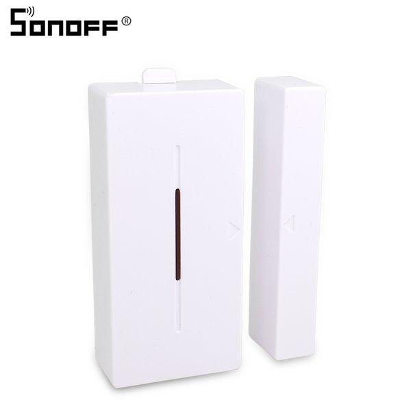 SMART Home Automation Modules Sonoff RF Bridge Wifi 433 MHz Bewegungssensor PIR2 RIR DW1 Türfenster Wireless Detector Smart Home Security