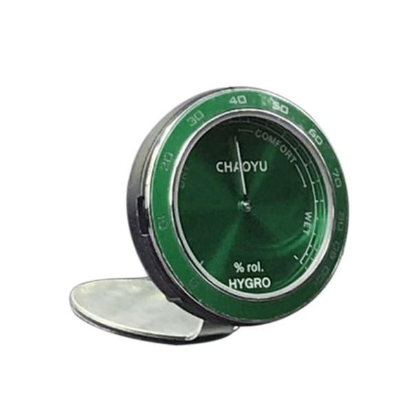 Green Humidity