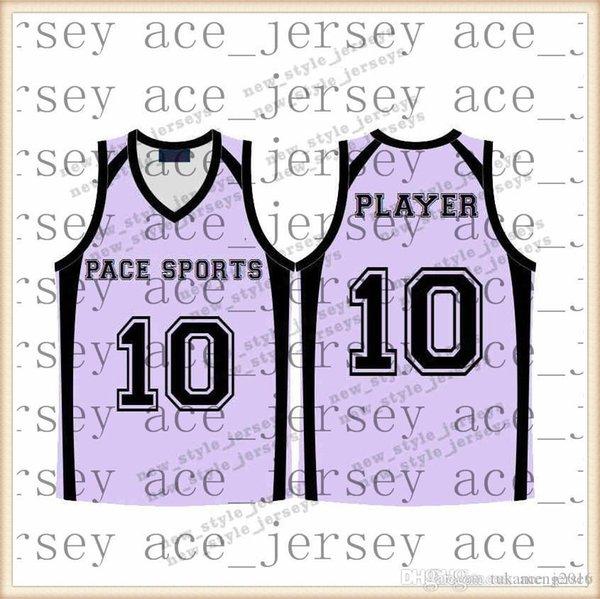 -46New Basketball Jerseys preto branco homens jovens respirável Quick Dry 100% costurado de alta qualidade Basquete Jerseys s-xxl3