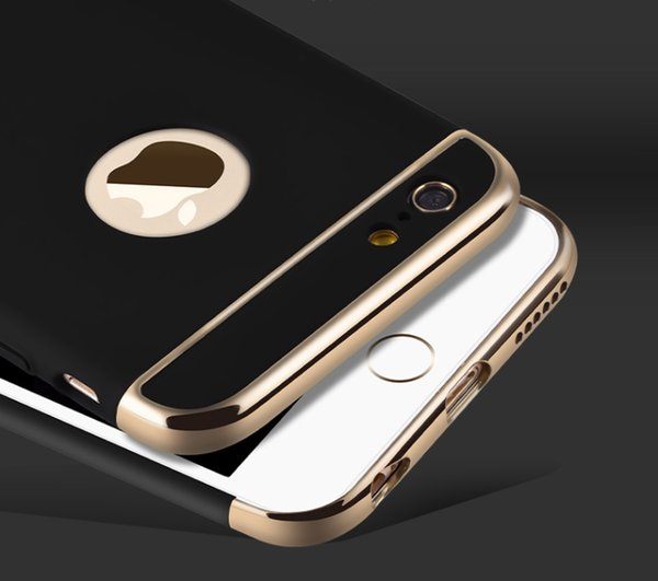 vendite speciali qualità affidabile sito ufficiale Custodia Huawei P8 Apple IPhone 7 6 6s Plus Accessori Di Lusso ...