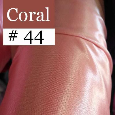 44 коралловый 2M Long