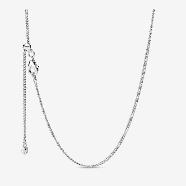 60 cm (ajustável) prata