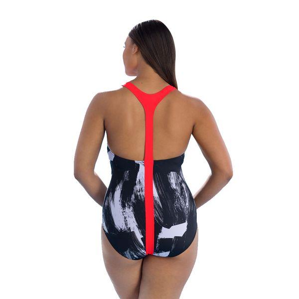 Plus Size Bikinis Swimwear for Women Monokini Bodysuits 2019 Summer Sexy Beach Swim Wear One Piece Bathing Suit Lady Print Swimsuit XL-4XL