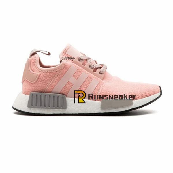 R1- Vap0ur Pink Light Onix