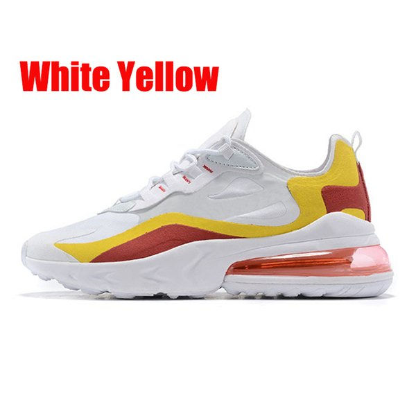 White Yellow 40-45