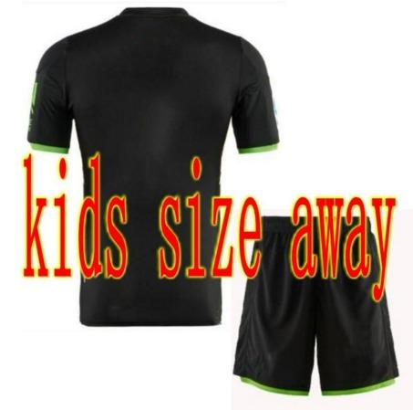 kids away