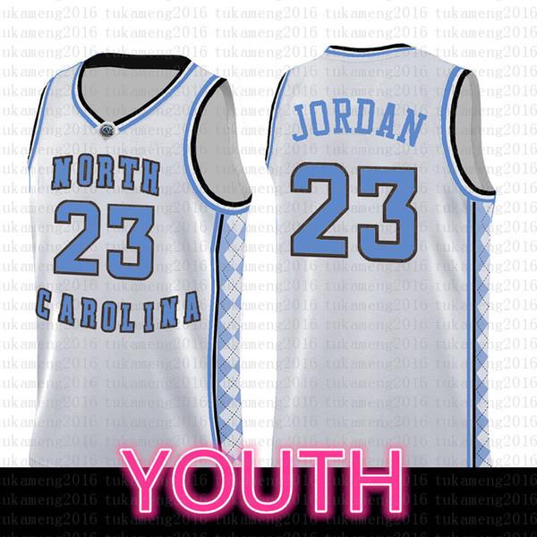 Jugend NCAA.