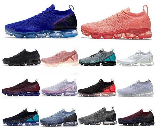 2019 Fly 2.0 Обувь кроссовки Mango Багровый Pulse Be True Mens женщин Дизайнер Спорт Повседневная обувь Размер 36-45