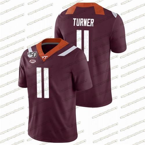 11 Tre Turner