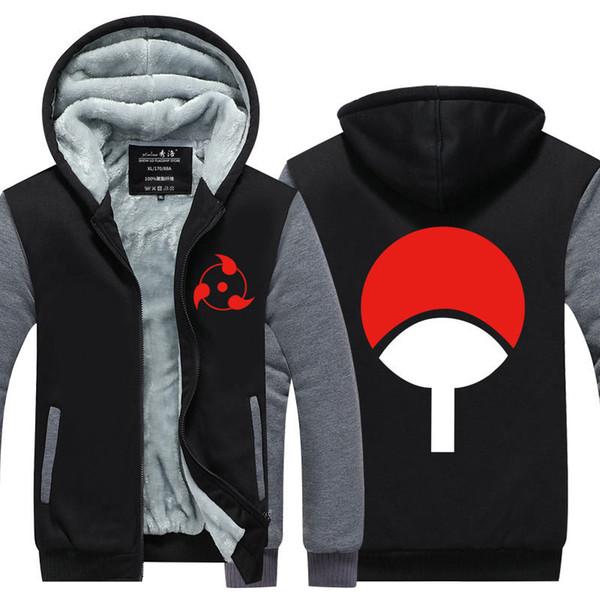 Schwarz und grau 1
