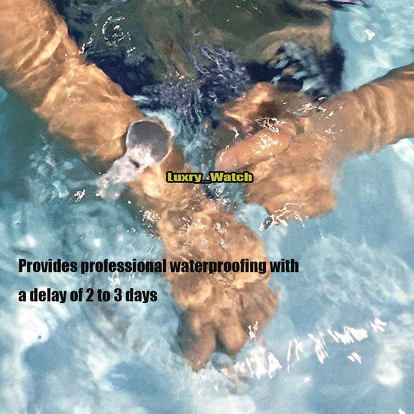Professional waterproof