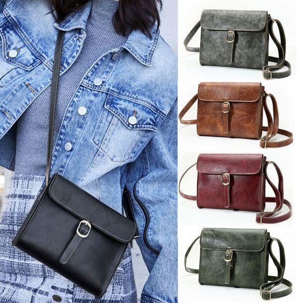 Neue Frauen Taschen Geldbörse Schulter Handtasche Tote Messenger Verkauft Tradition Taschen Satchel String Bag Cross Body
