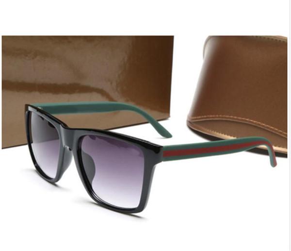 Женские солнцезащитные очки UV9 с защитой от ультрафиолетовых лучей 1010 новых солнцезащитных очков