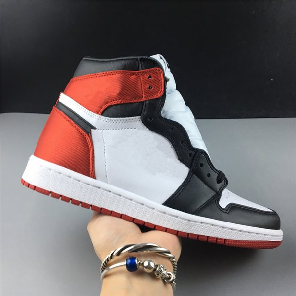 scarpe da basket uomo bianco blanc rouge 41