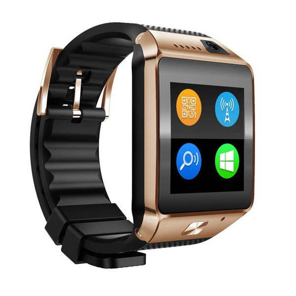 G9 Bluetooth Smart Watch IPS Touch Screen Sleeping Monitor Fitness Sports Wrist Watch Phone Support for IOS for Android