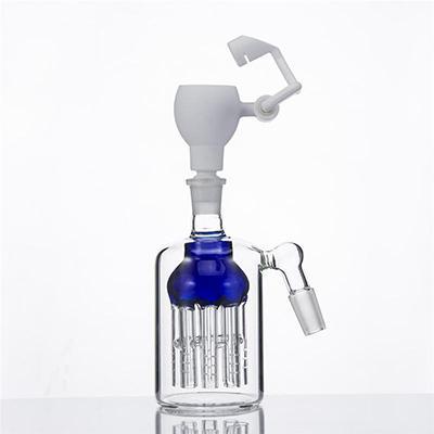 Hohe Qualität Keramik Honig Eimer 14mm 18mm Männlich Weiblich Joint Dab Rig Keramik Schwenkarm Handwerkzeug Öl Wasserleitung Glas Bong schüssel