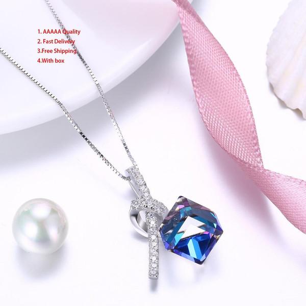 Jade Svn197 Red Power Halsketten Red Halskette Hochzeit Solitaire Medaillon Halsketten Druzy Schmuck Kette Halskette Für Frauen Silber Halsketten
