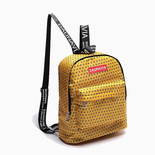 good quality Backpacks School Bags For Teenage Girls Fashion Backpack For Women Soft Designer Portable Waterproof Bags For Women