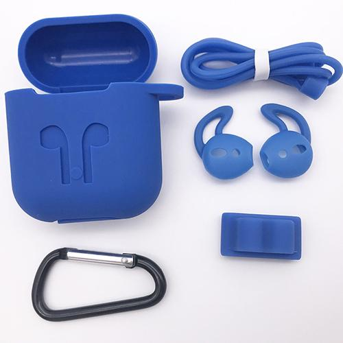 Kopfhörer nicht enthalten blau