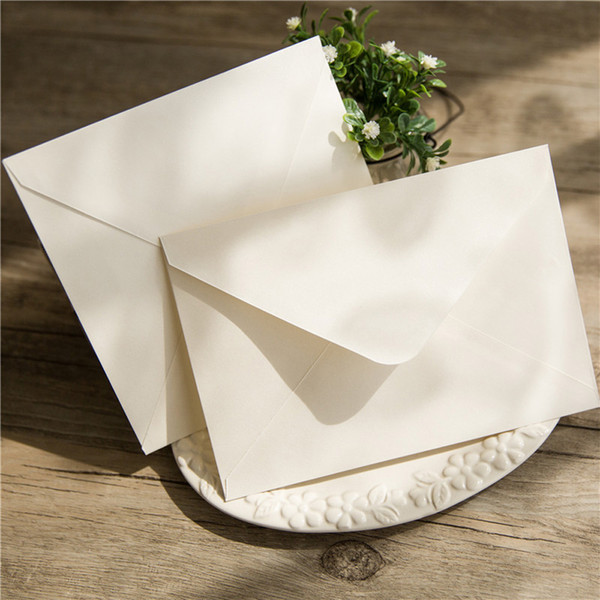 Pack Wedding Invitation Card Envelope For Wedding Party