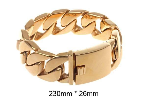 Gold 23cm