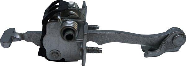 ESC Automotive EDP714 puerta delantera tensión del resorte para Opel Vectra C Signum 5.160.245; 9229749 HB-002939487