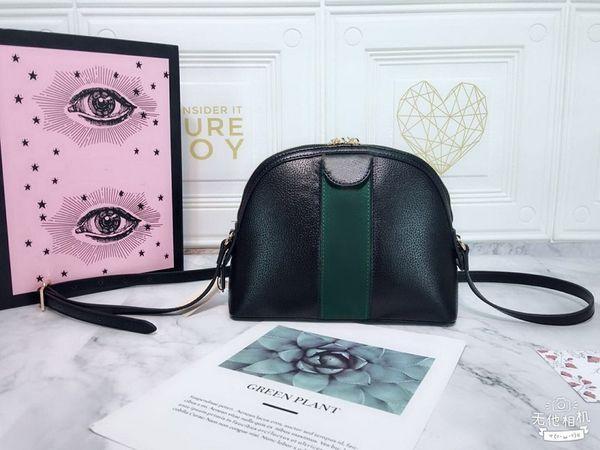 borse borse piccola borsa tracolla Ophidia Designer con cinghie di cuoio dimensioni Per la signora Christmas Gift alta qualità a basso costo 23