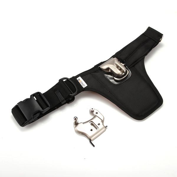 La migliore vendita del 2019 selezione speciale di disegni attraenti Acquista Fotocamera Cintura Cinturino Supporto Fibbia Gancio Fondina Canon  Nikon Sony Pentax Olympus Fotocamera DSLR A $51.25 Dal Goodgo | DHgate.Com