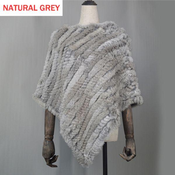 natural grey