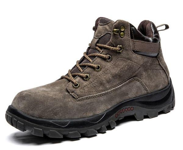 Mann Baumwolle Stiefel Und Schuhe Herren Klettern Winterstiefel Großhandel Für Männer Outdoor Wandern 2018 Von Wohnungen Arbeit Mode l1KT5uF3Jc