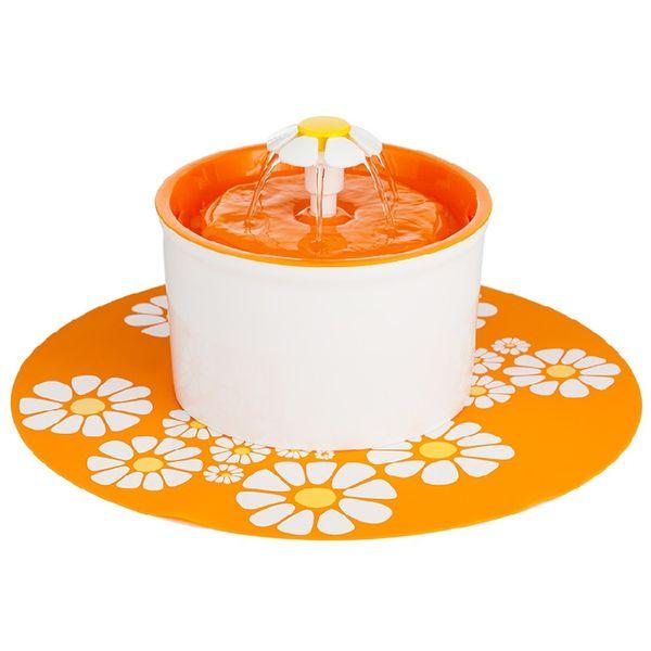 البرتقال 22 × 19 × 12 سم 1.6L
