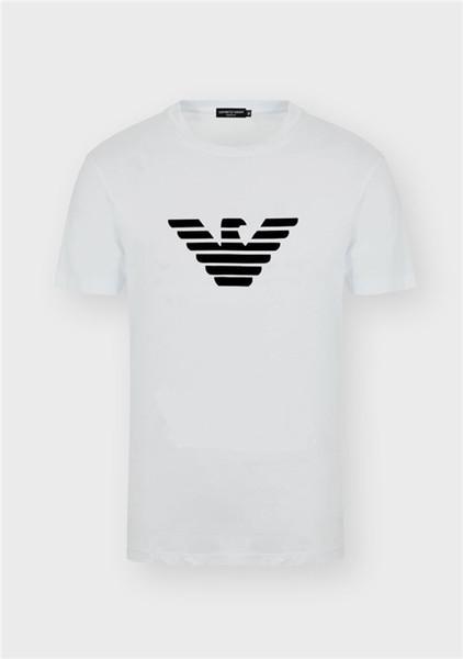 2020ss prolongados camisetas hip hop Moda Buraco Streetwear Kanye West short manga longa camisetas arrefecer roupas ganhos 98998