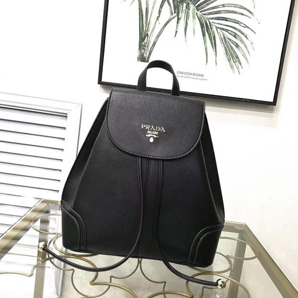 Large Capacity Backpack Women Preppy School Bags For Teenagers Female Travel Bags Girls Bowknot Backpack Shoulder Women Messenger Bags 2019